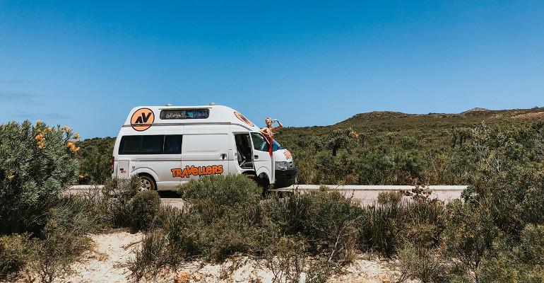 Séjour en Australie: les endroits  à privilégier pour faire du camping