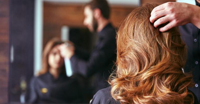 Quel balayage privilégier en fonction de ma longueur de cheveux?