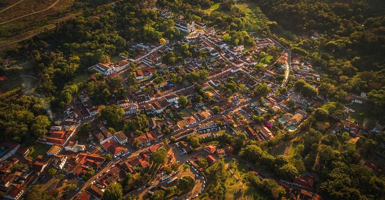 Circuit au Brésil, passer des séjours mémorables