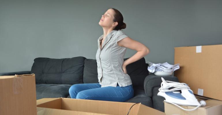 Comment soulager la hernie discale grâce à l'acupression ?