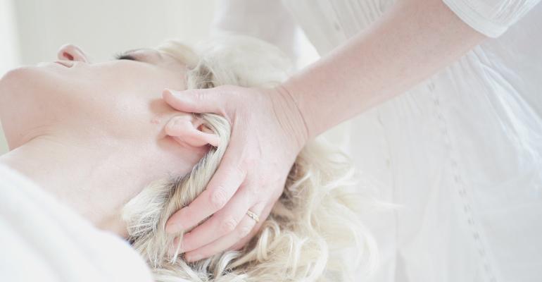 Kobido : le massage japonais du visage