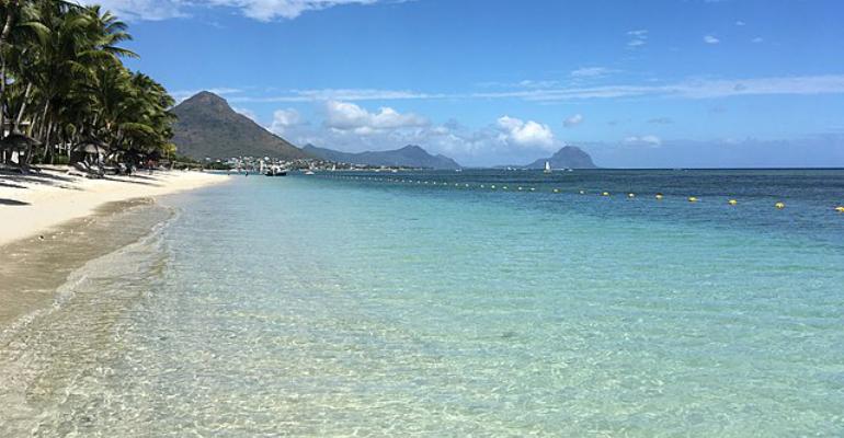 Voyage à l'île Maurice: Flic en Flac et son charme
