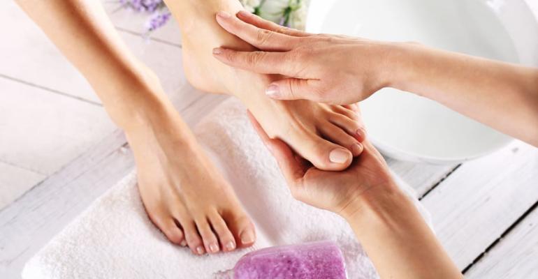 Comment bien prendre soin de ses pieds ?