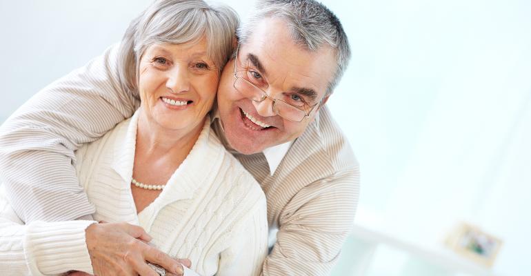 Télésurveillance pour personnes âgées