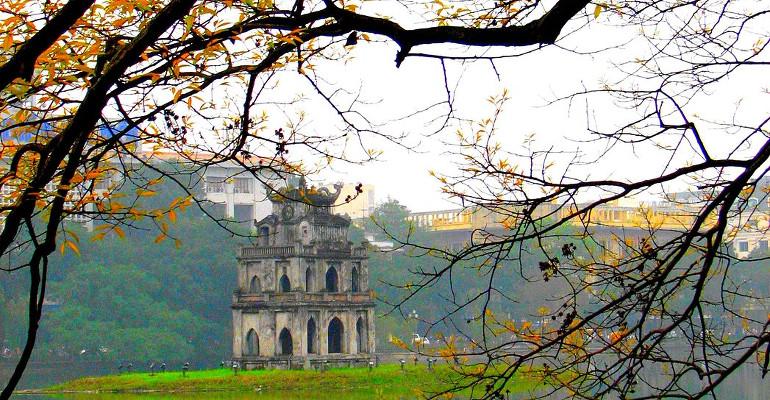 Séjour au Vietnam : les incontournables à voir et à faire à Hanoï